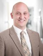 Fachanwalt und Notar Daniel Krause