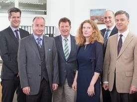 Rechtsanwälte und Fachanwälte Braunschweig