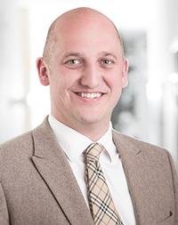 Rechtsanwalt Braunschweig - Daniel Krause