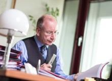 Rechtsanwalt Peter Beer